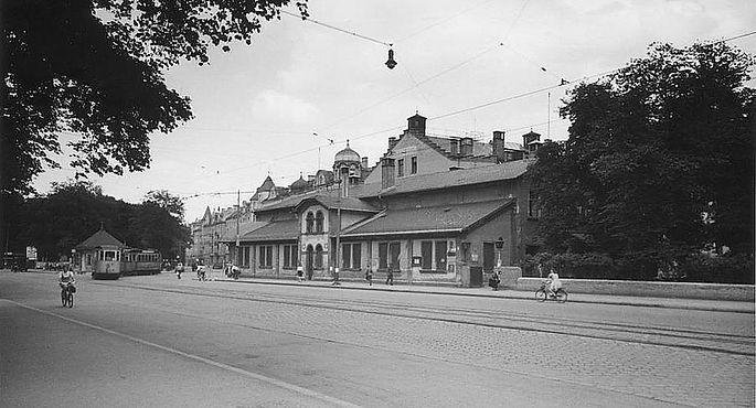1942_Schwabingerbräu_Münchner_Freiheit