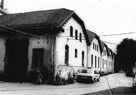 Bild_13_1982_Wilhelmstraße_Mitorwagenhal