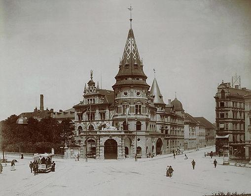 1895 Stiglmaierplatz Stadtarchiv.jpg