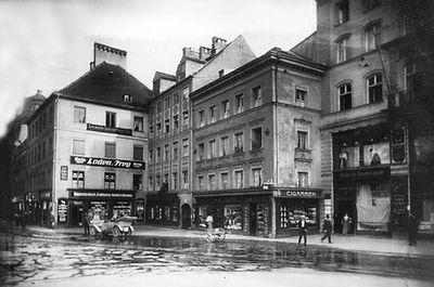 26.08.1912 Promenadeplatz DE-1992-FS-NL-