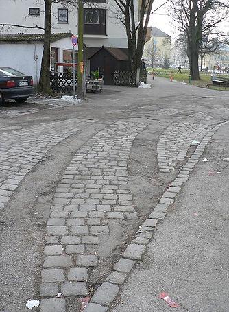 Baumkirchner Straße  (Berg am Laim - Bau