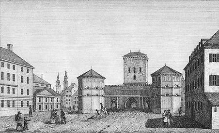 1836 Isartor.jpg