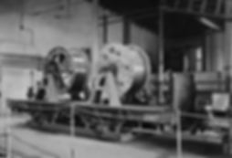 Transportwagen/Fahrdrahttrommel  Typ: q 6.50 Betriebsnummer: 2887 tram münchen