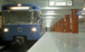 U3 auf Testfahrt 1971 am Odeonsplatz tram münchen U-Bahn