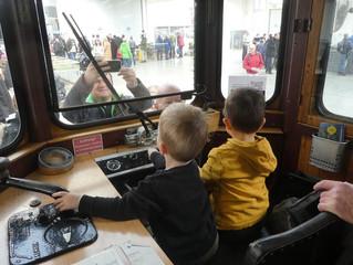 Modellbahn-Ausstellung im MVG Museum ein Erfolg
