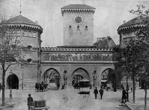 1890 Stadtarchic Isartor.jpg