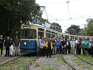 FMTM Dankeschönfahrt & Sommerfest 2019