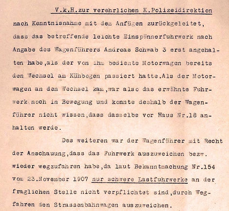 1909-06-03_Theatinerstraße_Probleme_mit
