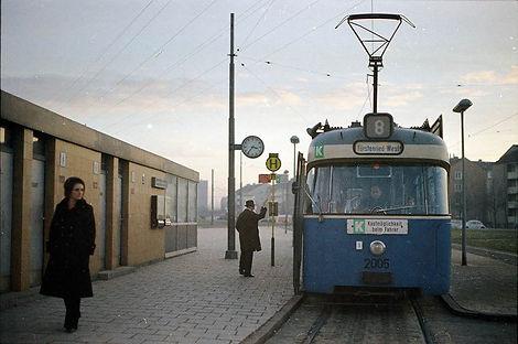 L8 München 11-1971 Trambahn Hasenbergl001.jpg
