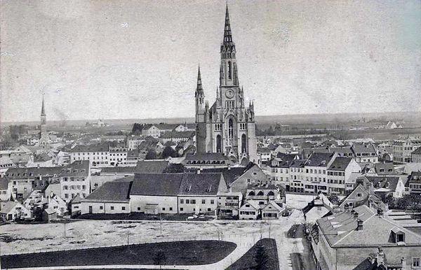 1870 St johann babtist max-weber -platz