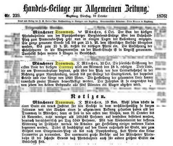 1876-10_Allgemeine_Zeitung_Tramway_Eröf