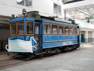 MVG-Museum öffnet am 14. Juni 2020