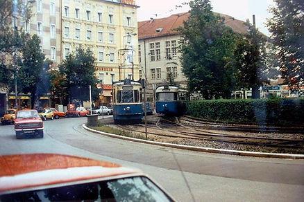 Haidhausen)  Orleansplatz  (1980)  (0004