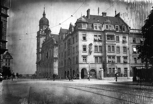 21.07.1906 Josephskirche DE-1992-FS-NL-P