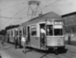 TYP M 1.62 764 prototyp m-wagen münchen tram