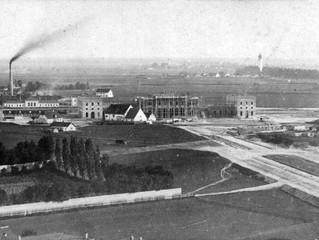 150 Jahre Ostbahnhof