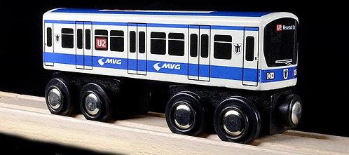 BRIO® - Holz U-Bahn   U2
