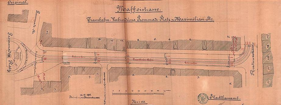 1896-12-23_Streckenführung_maffeistraß