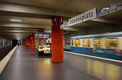 Odeonsplatz U-Bahn 3 6.jpg