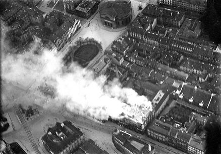 01-05-1919_Kämpfe_Bayerstrasse_Stachus_