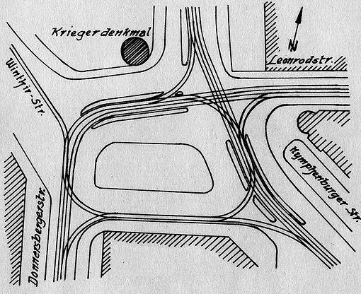 08 Rotkreuzplatz Knoten Schleife bis 192
