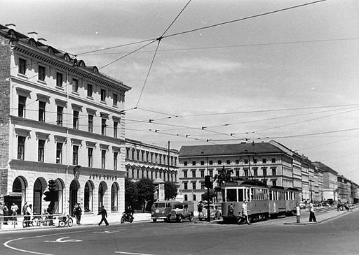 16.06.1951 Odeonsplatz DE-1992-FS-STR-29