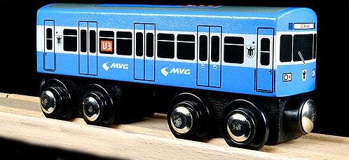 BRIO® - Holz U-Bahn   U3