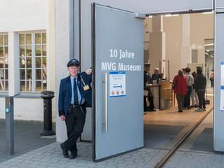 Manfred Neumaier wird 80 Jahre