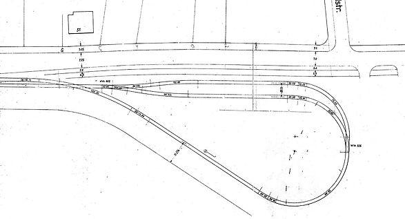 Streckenplan 13 Schleife St Veith Strass