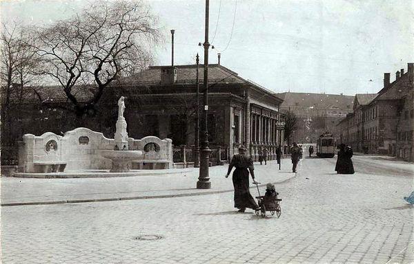 1914 Ohlmüllerstrasse Paulanerbrunnen DE-1992-FS-NL-KV-0777.jpg