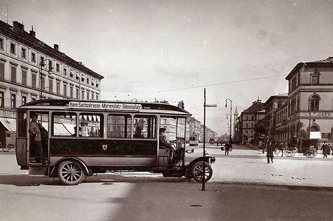 1907 Odeonsplatz DE-1992-FS-NL-KV-0396.j