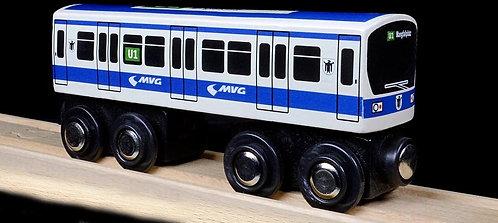 BRIO® - Holz U-Bahn   U1