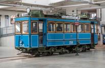 Das MVG-Museum hat am 27.Juni 2021 geöffnet
