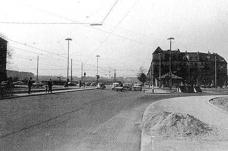 Neuhausen)  Leonrodplatz  (1961 - 03)  (