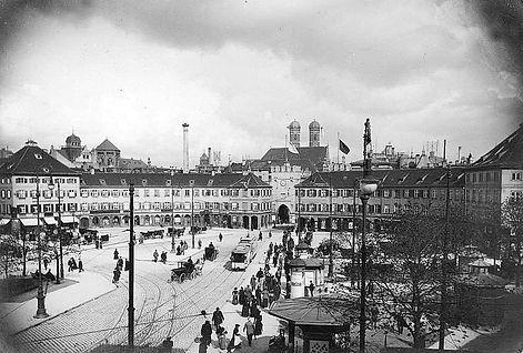 1899 Stachus Stadtarchiv.jpg