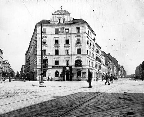 26.06.1903 Rosemheimerplatz DE-1992-FS-N