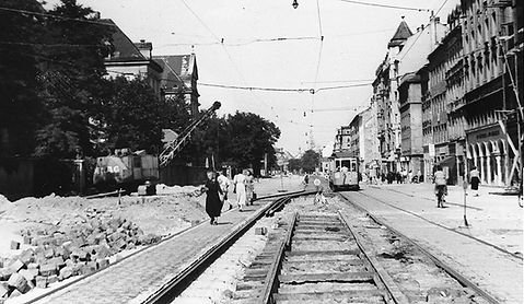 Lindwurmstraße_1950__©_Staatsbibliothe