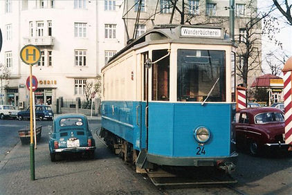 Neuhausen)  Leonrodplatz  (1969 - 11)  (