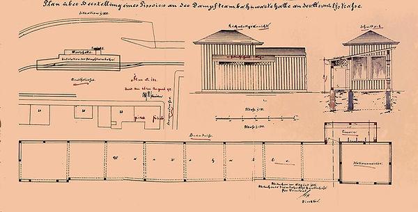 1885-08 Stationshaus-Toilettenhäuschen A