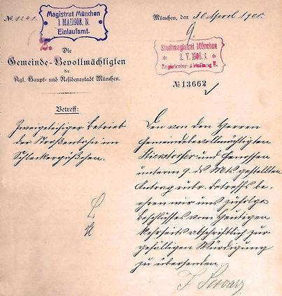 1908-04-30_Zweigleisiger_Betrieb_Schleck
