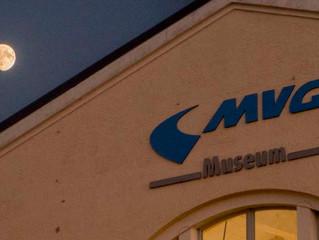 Kein MVG-Museum Öffnungstag am 3.Januar 2021