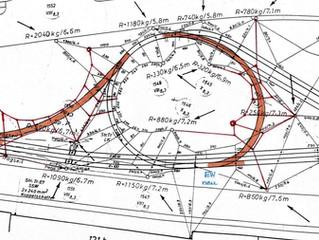 Trambahn-Streckenplanrätsel