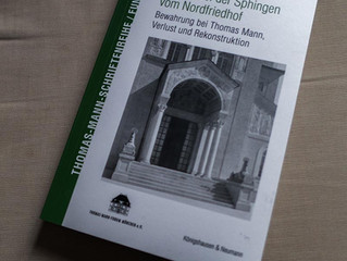 Vereins-Tagebuch: TMFM & FMTM & more