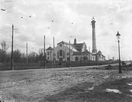 13-11-1909_Heizkraftwerk_Isartalstrasse_