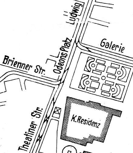 1924-07-04 Streckenplan Versuchsfahrt.jp