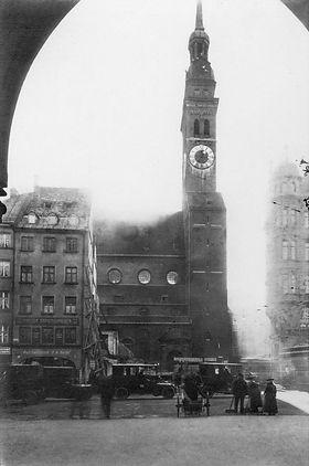 1911_Marienplatz_Schleckergäßchen_DE-1