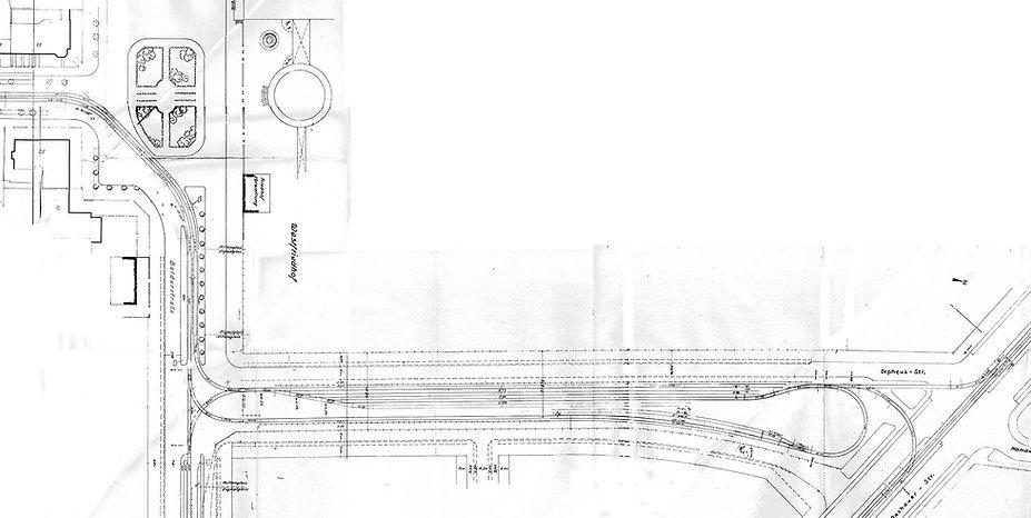 Streckenplan 04 Westfriedhof Orpheusstra