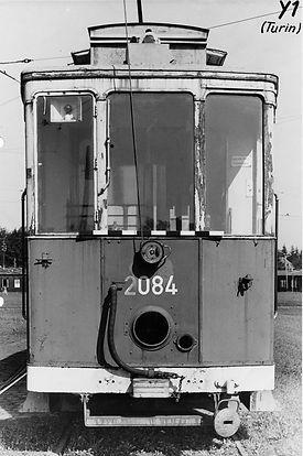 Werkstattwagen  Typ: Y 1, der aus einem Ex-Turier TW hervorgegange ist münchen tram
