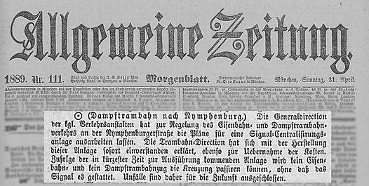 1889-04-21_Allgemeine_Zeitung_Dampftramb