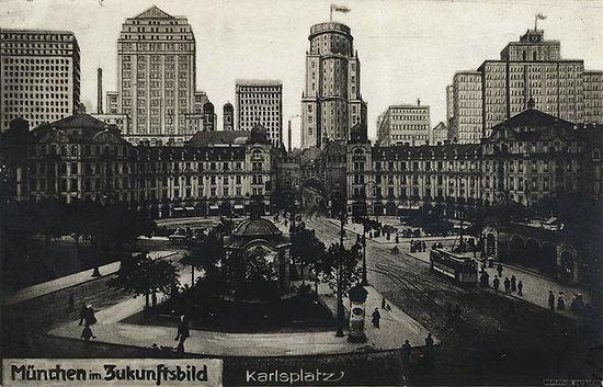 1930_stachus_hochhäuser_DE-1992-FS-NL-K